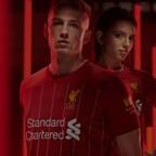 เสื้อ เชียร์ Home/Away Liverpool FC